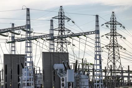 Proyecto Subestacion Electrica