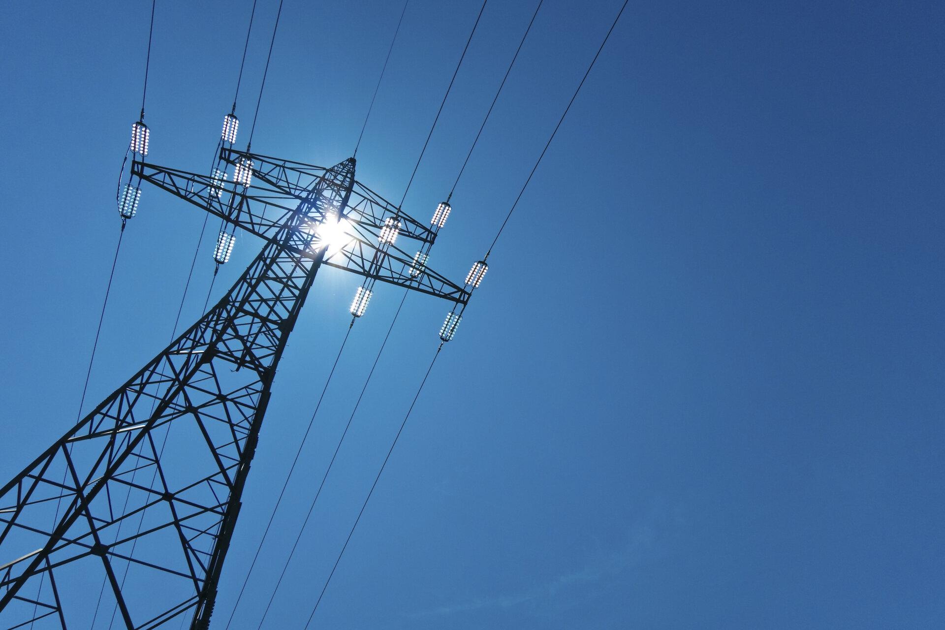 Linea Electrica