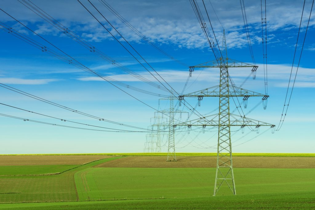 Proyectos de Lineas Electricas