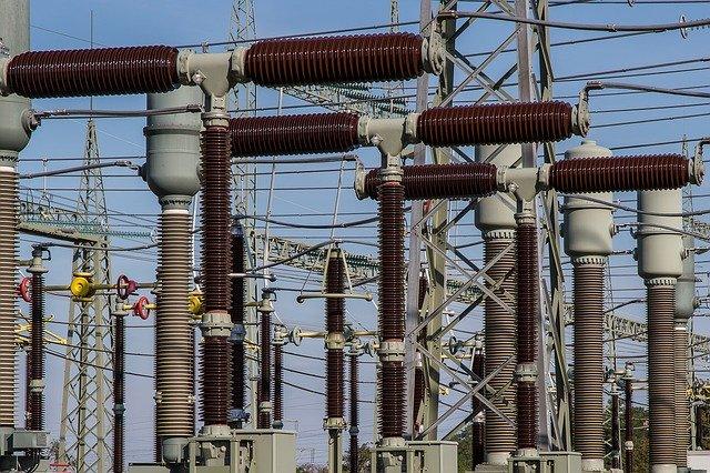 Proyectos de Subestaciones Electricas